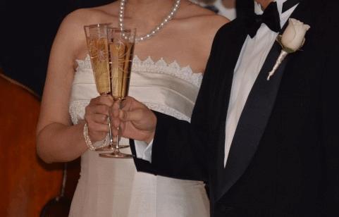 結婚式のススメ